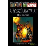 A Bosszú Angyalai - Holtpont