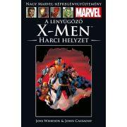 A Lenyűgöző X-Men - Harci helyzet