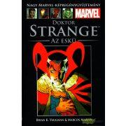Doktor Strange - Az eskű