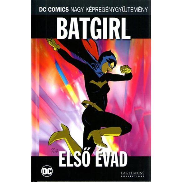 Batgirl - Első évad