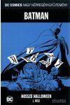 Batman - Hosszú Halloween 1