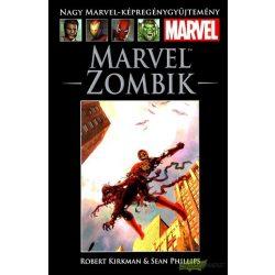Marvel Zombik