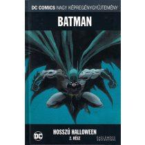 Batman - Hosszú Halloween 2