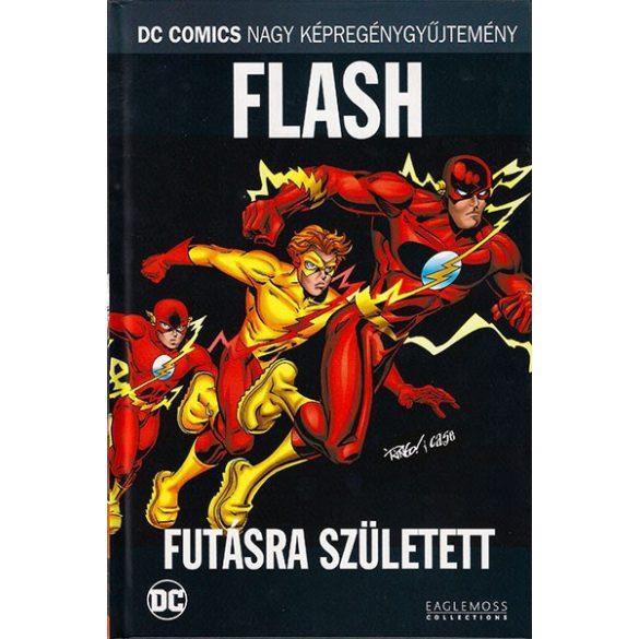Flash - Futásra született