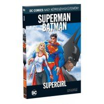 Superman/Batman - Supergirl