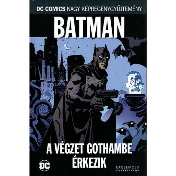 Batman - A végzet Gothambe érkezik