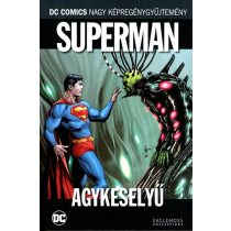 Superman - Agykeselyű