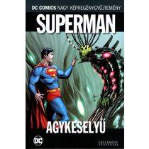 Superman - Agykeselyű