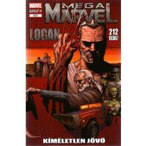 Logan-Kíméletlen jövő