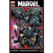 Mega Marvel 3. - X-Men - Messiáskomplexus