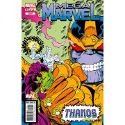 Mega Marvel 4. - Thanos