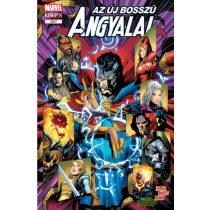 Az Új Bosszú Angyalai - Dr.Strange