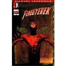 Marvel Legendák 3. - Fenegyerek