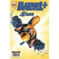 Marvel+ 9