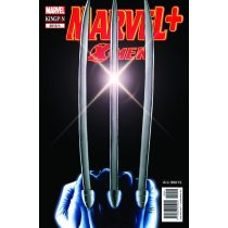 Marvel+ 7.