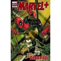 Marvel+ 22.