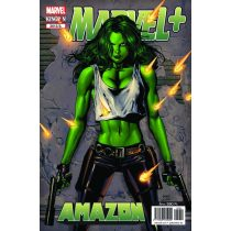 Marvel+ 8