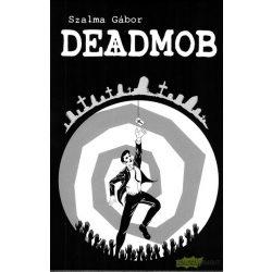 Deadmob 02.  #képregény
