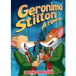Geronimo Stilton - A riporter 2. - Ez az én szenzációm