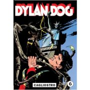 Dylan Dog 6 - Cagliostro
