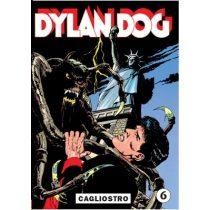 Dylan Dog 6 - Cagliostro