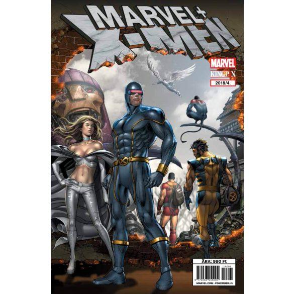 Marvel+ 39