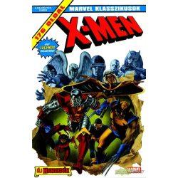 X-Men 1 - Új nemzedék