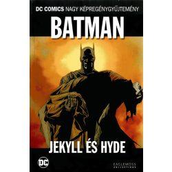 Batman - Jekyll és Hyde - 120 (Újabb készlet 10.21)