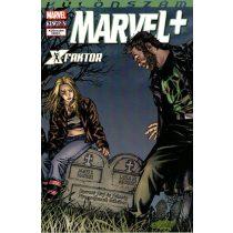 Marvel+ különszám 2020/1