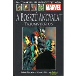 A Bosszú Angyalai - Triumvirátus