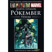 Marvel Lovagok - Pókember: Venom