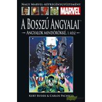 A Bosszú Angyalai - Angyalok Mindörökké I.rész