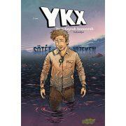 YKX 2. - Sötét vizeken