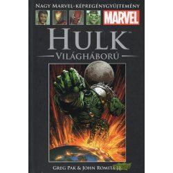 Hulk - Világháború