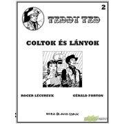Teddy Ted 2.- Coltok és lányok