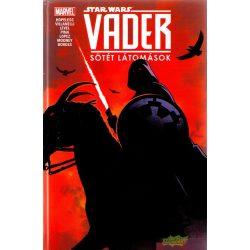Star Wars-Vader - Sötét látomások