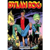 Dylan Dog 9. -
