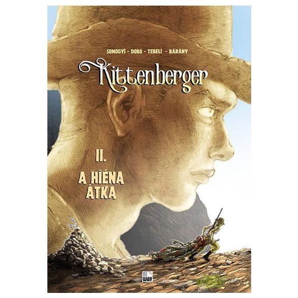 Kittenberger II. - A hiéna átka