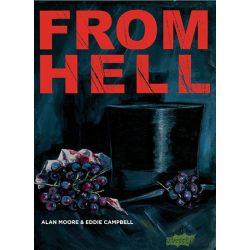 From Hell - A Pokolból - Limitált kiadás