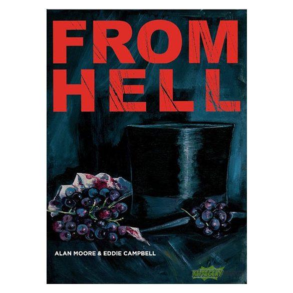 From Hell - A Pokolból - Limitált változat