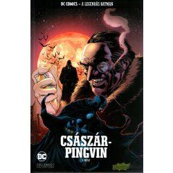 Batman sorozat 46. - Császárpingvin 1.kötet