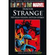 Doktor Strange - Névtelen földön, időtlen időben