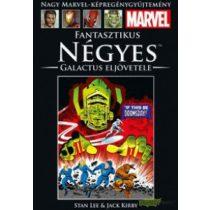 Fantasztikus Négyes - Galactus eljövetele