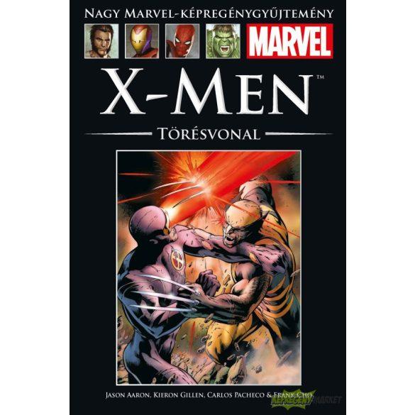 X-Men - Törésvonal