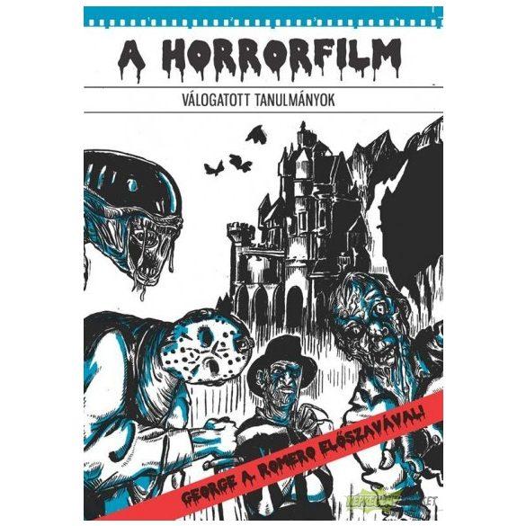 A Horrorfilm - Válogatott tanulmányok