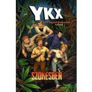 YKX 3 - Szökésben