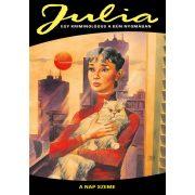 Julia - A Nap szeme