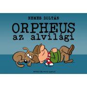 Orpheus az alvilági