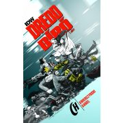 Dredd bíró 7.kötet - Limitált változat