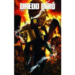 Dredd bíró 6.kötet - Limitált változat
